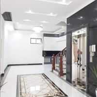 Bán nhà tại Phúc Lợi, thang máy, kinh doanh đỉnh, diện tích 80m2 x 5 tầng, giá 8.6 tỷ