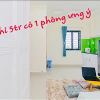 Căn Hộ mini cho Thuê, Gần Học Viện Cán Bộ,..., Chu Văn An, Bình Thạnh