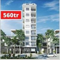 Cần bán căn hộ chung cư mini ngay ngã tư Xuân Thủy - Hồ Tùng Mậu chỉ từ 560tr.