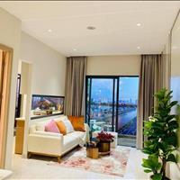 Bán căn hộ 2 phòng ngủ đường Lũy Bán Bích, Tân Phú, sở hữu lâu dài, 47m2