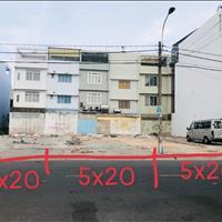 ❤Bán 3 lô đất 5X20m mặt tiền đường rộng 20M gần Aeon Mall & Bến xe Miền Tây -Bao giấy tờ