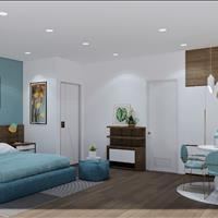 Cho thuê căn hộ dịch vụ Quận 8 - TP Hồ Chí Minh giá 5.5 triệu