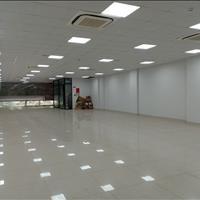 Cho thuê sàn văn phòng 120m2 đường Nguyễn Trãi - Thanh Xuân giá 20 triệu/tháng