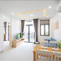 Căn hộ 1 phòng ngủ Thảo Điền quận 2 full nội thất cao cấp ban công