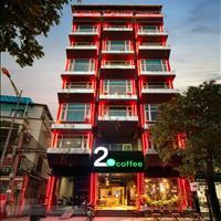 Cho thuê căn hộ dịch vụ quận Cầu Giấy - Hà Nội giá 3.50 triệu