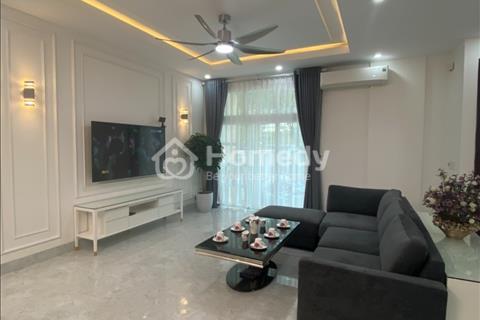 Cho thuê Biệt thự Phúc Lộc Viên, 4 pn, nội thất mới