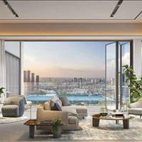 Penthouse tầng 43-44 chung cư The Matrix One cạnh Bộ Ngoại Giao 783m2 view đường đua công thức 1
