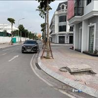 Shophouse cả nhà cả đất 4 tầng, 75m2, mặt tiền 6m, Cẩm Phả, Quảng Ninh, giá thoả thuận