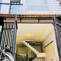Chính chủ về quê nên bán nhanh nhà riêng đẹp còn mới 38m2 Vườn Lài Tân Phú có sổ hẻm ô tô