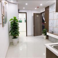 Trực tiếp chủ đầu tư bán chung cư Tô Hiệu- CV Nghĩa Đô 30- 60m2 full nội thất, vào ở ngay. Ngõ oto