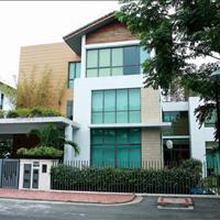 Cập nhật giỏ hàng Villa Riviera An Phú, 3 tầng, 4 phòng ngủ giá từ 49 tỷ