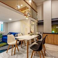 Căn hộ gác lửng Bùi Tư Toàn Quận Bình Tân, giá 650 triệu/căn, full nội thất