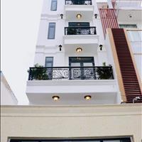 Nhà Thống Nhất mới xây 4,5x18m thiết kế 5 tầng có thang máy, đường 12m, giá cả phù hợp