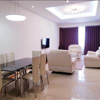Căn hộ Saigon Pearl cho thuê nội thất đầy đủ 3 phòng ngủ, 140m2 cho thuê