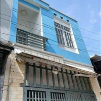 Cần tiền bán gấp nhà có sổ 43M2 hẻm Khuông Việt, quận Tân Phú, 1tr 1l
