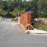 Bán đất Củ Chi, gần bệnh viện Xuyên Á, full thổ cư