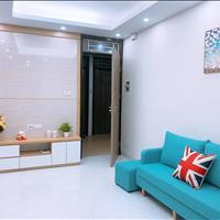 Bán chung cư mini Lương Khánh Thiện hơn 500tr/căn 1-2PN ô tô đỗ 40m2, full nội thất, nhận nhà ngay