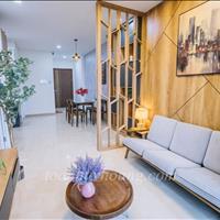 Cho thuê căn hộ The Monarchy tòa B - Tầng cao, view sông Hàn