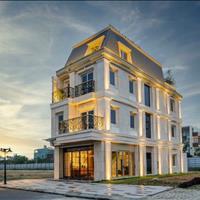 Ra mắt shophouse Le Pavillon ngay trung tâm quận Hải Châu Đà Nẵng, liền kề CV châu Á Asian Park