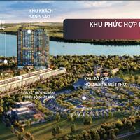Nhà tôi 3 đời tắm khoáng nóng ở Phú Thọ, chỉ từ 850 triệu/căn hộ khoáng nóng 5 sao