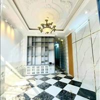 Nhà 1 trệt 1 lầu 3 phòng ngủ mới hoàn thiện hẻm 7A9 Nguyễn Văn Linh - Giá 2,6 tỷ