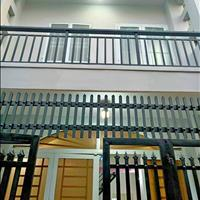 Về quê nên muốn bán gấp căn nhà 38m2 HXH 4m gần chợ đ.Phong Phú Quận 8. sổ hồng