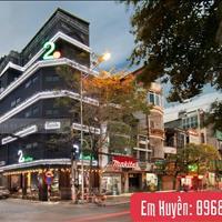 Cho thuê căn hộ dịch vụ quận Hai Bà Trưng - Hà Nội giá 4.5 triệu 1 phòng ngủ