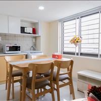 Căn hộ mini full nội thất gần Lotte, Him Lam, có bếp, mới 100%, giá tốt