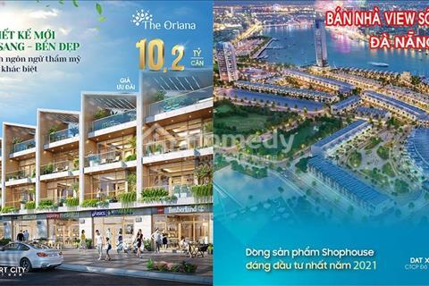 Chính chỉ cần Bán nhà mặt phố ven sông Hàn ngay trung tâm thành phố Đằ nẵng tài chính 7 tỷ