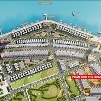 3.1 tỷ sở hữu ngay nhà phố ven sông Hàn - Phân khu đẹp nhất Marina Complex 0905533562