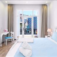Căn Hộ Studio 40m2 - Full nội thất - Mới 100% - Gía ưu đãi
