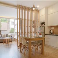 Chính chủ cho thuê chuỗi hệ thống căn hộ studio 1 phòng ngủ, 2 phòng ngủ + full nội thất