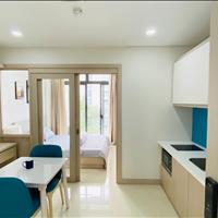 Căn Hộ 1 Phòng Ngủ riêng biệt - Nội thất cao cấp - Mới 100% - giảm ưu đãi trước Tết