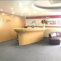 Cho thuê văn phòng chuyên nghiệp 110m2 ngã tư Khuất Duy Tiến - Nguyễn Trãi