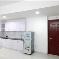 Căn hộ cho thuê 1 phòng ngủ, 2 phòng ngủ giá chỉ từ 4tr/căn, cạnh Bệnh Viện Đa Khoa