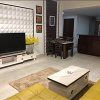 Hùng Vương Plaza cần bán căn hộ 3PN, 129m2 nội thất hiện đại, view hồ bơi