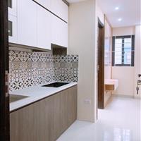 Chung cư mini Ô Chợ Dừa - Đống Đa 30 - 55m2 full nội thất, ô tô đỗ cửa chỉ 800 triệu/căn