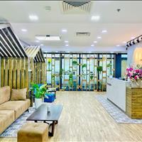 Cho thuê văn phòng quận Thanh Xuân - Hà Nội giá rẻ view đẹp full nội thất