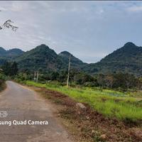 Bán đất Kim Bôi 3000m2, view cao thoáng nhìn cánh đồng bao la, giao thông thuận tiện giá chỉ hơn tỷ