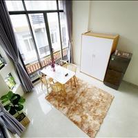 Trống 1 Phòng Duy nhất - Duplex mới 100% - Full Nội Thất - View siêu đẹp