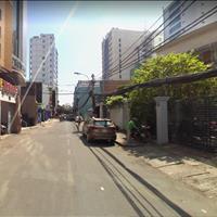 Bán nhà Quận 1, mặt tiền Nam Quốc Cang, 2 tầng, 9.7x36m, thích hợp làm văn phòng