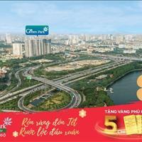 Bán căn hộ quận Hoàng Mai - Hà Nội giá 1.43 tỷ