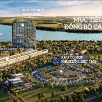 Bán căn hộ duy nhất vị trí đẹp tại Wyndham Thanh Thuỷ, Phú Thọ, giá hấp dẫn