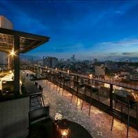 Bán khách sạn sang trọng, đẳng cấp 3 sao mặt phố cổ quận Hoàn Kiếm 180-200m2, 10 tầng có hầm