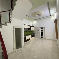 Chính chủ thiện chí cần bán căn nhà ngõ Hào Khê 62m2 xây 4 tầng kiên cố, liên hệ