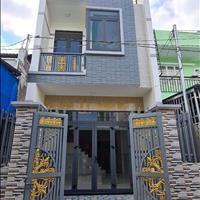 Bán nhà ngay khu đô thị Five Star Phước Lý Cần Giuộc - Long An giá 800 triệu đang cho thuê 7 tr