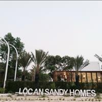 Nhà vườn nghỉ dưỡng cạnh biển Lộc An, 500m2 bàn giao nhà hoàn thiện