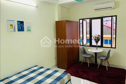 207 Phùng Hưng, cạnh bệnh viện 103 - Full nội thất - Chính chủ