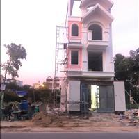 Bán đất quận Bình Chánh - TP Hồ Chí Minh dự án khu dân cư Phạm Văn Haiđã hoàn thiện xong hạ tầng