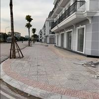 Bán nhà phố thương mại shophouse Cẩm Phả - Quảng Ninh giá 4.43 tỷ, cả nhà cả đất, 4 tầng